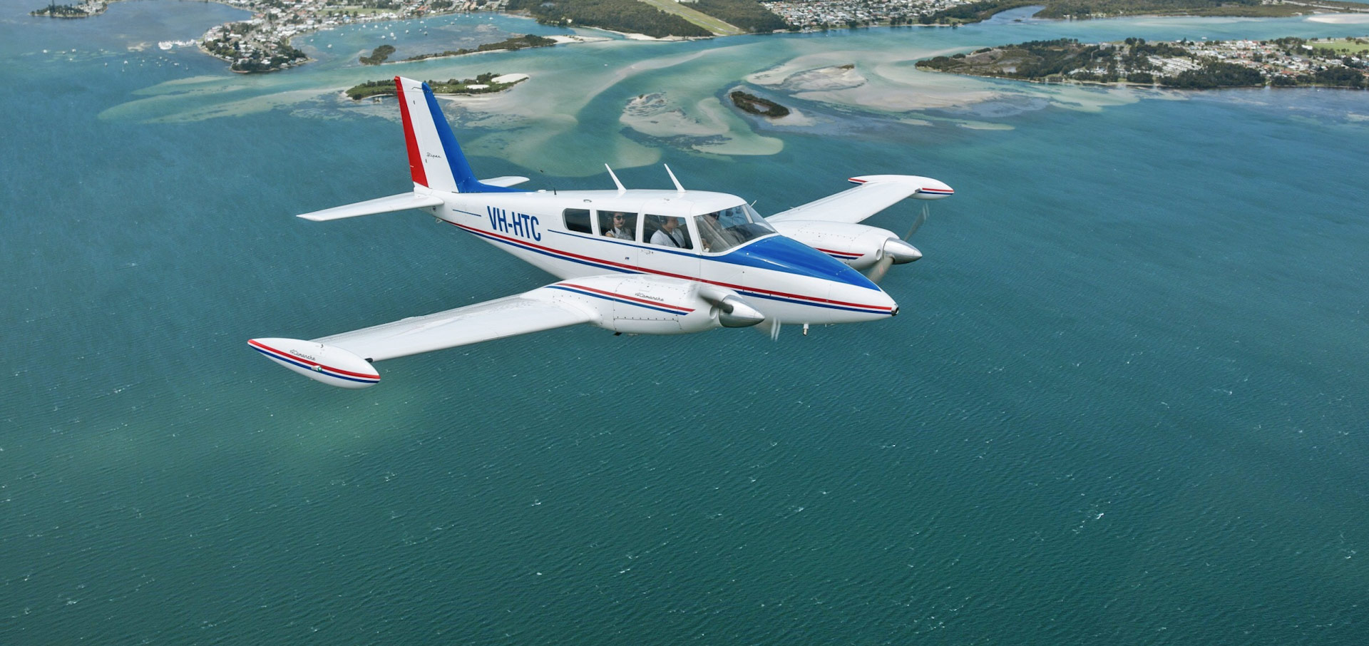 Lake Macquarie Aviation Charter